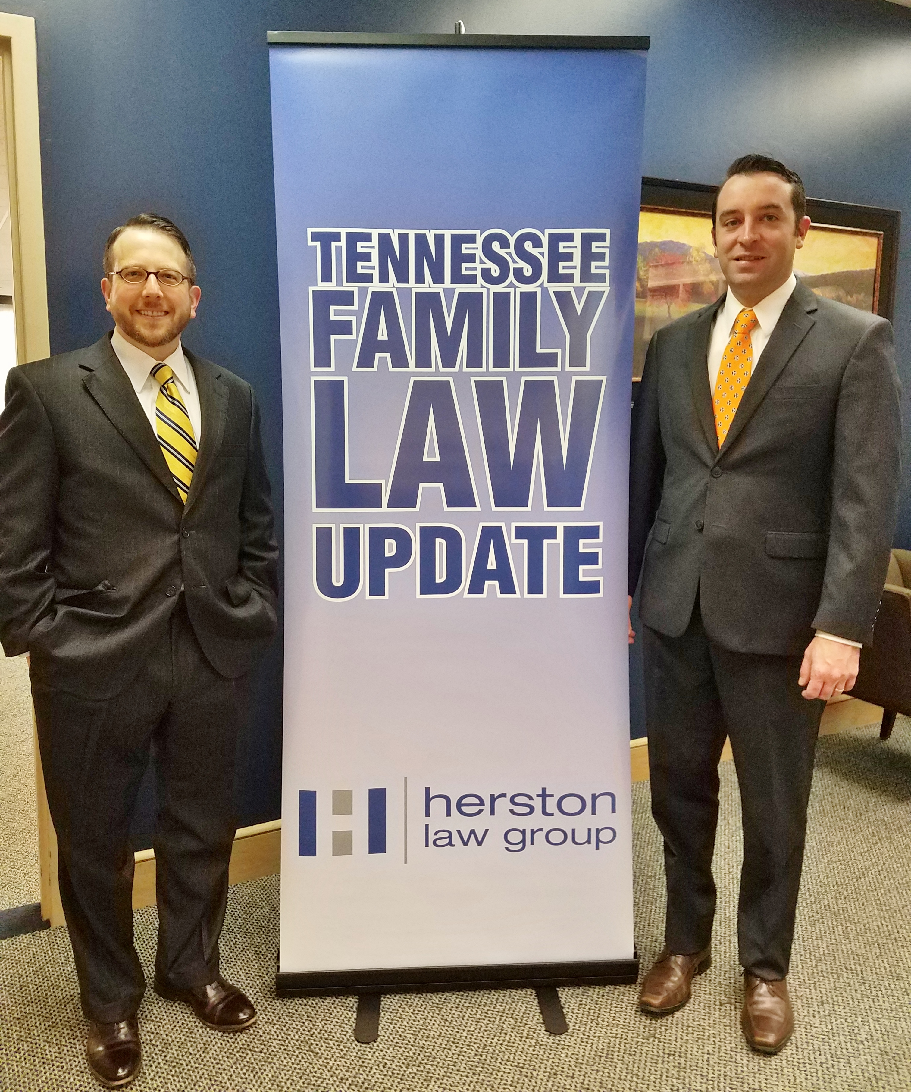 Family Law: Tennessee Family Law Update 2016: Knoxville